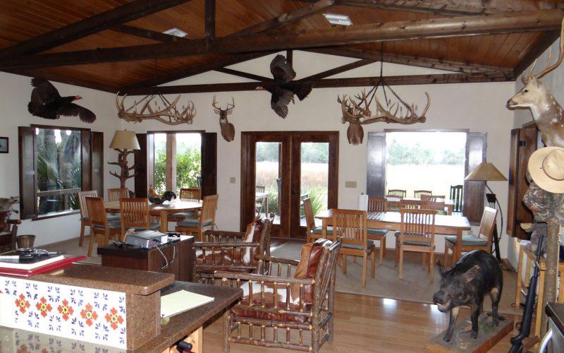 Black Boar Ranch Dining